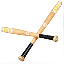 Batte de baseball en bois de bonne qualité de mode