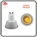 ETL LED GU10 hohe Lumen LED Spot Beleuchtung