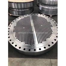 Опорные пластины для перегородок из легированной нержавеющей стали