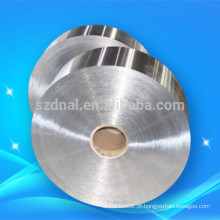 Espessura 0,3 mm 0,4 mm bobina de alumínio de 0,5 mm