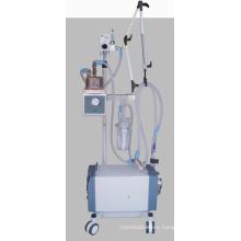 Equipo Médico, Burbuja Infantil CPAP Nasal