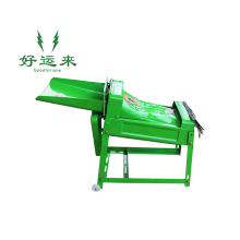 Машина для переработки кукурузы и кукурузы