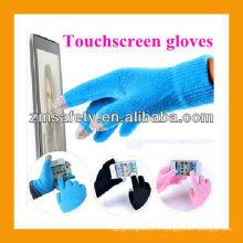 Gants tactiles unisexes / Gants de téléphone intelligent