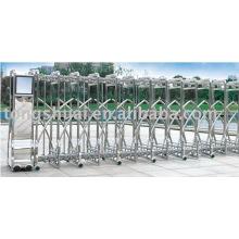 porta de extensão (TS-inoxidável aço porta-Shijifeng)
