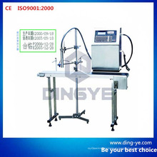 Impresora de inyección de tinta industrial Ls-3260