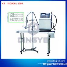 Промышленный струйный принтер Ls-3260