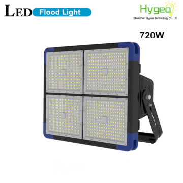 Floodlight projector 720 watt Football stadium lights
