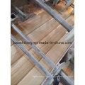 Holz-Design New 2016 Laminierte PVC-Panel PVC-Wand-Panel New Mould Indien