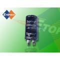 10000UF/250V Screw Terminal Aluminum Electrolytic Capacitor Tmce21