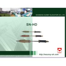 Seil-Befestigung Sockel für Aufzug (SN-HD8W)