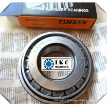 Camion SKF Timken/roulement à rouleaux coniques de moyeu de roue automobile 330632 C/Q, 330632c/Q