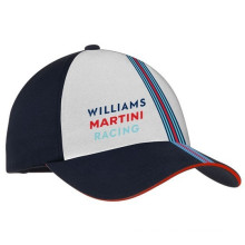 Racing Cap 100% Algodón - R014