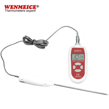 K Тип термопары IP68 Цифровой термометр HACCP