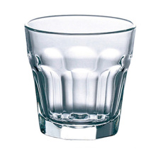 5.5 oz Glass Cup / Whisky Tumbler
