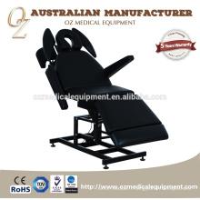 Lit de thérapie électrique de lit de traitement de chaise de massage de Jiangmen