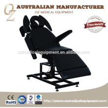 Jiangmen Massage Chair Electric Treatment Bed Physiotherapy Couch