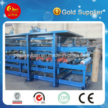 Steel Sandwich Panel Production Line
