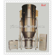 Máquina de Granulação de Secagem por Pulverização usada em grânulos de cápsulas