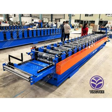 Hot Sale Standing Seam Machine