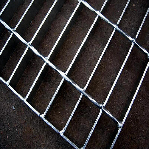 Press Welded Steel Bar Grid