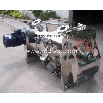 LDH series plough shear chemical powder mixer