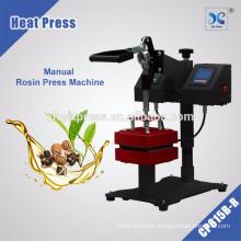Dual Heater Rosin Heat Press Machine For Sale