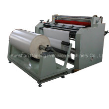 Máquina de corte cruzada de papel de lâmina de 55 polegadas