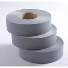 High Reflective Tape with Polyeter Baking Fabric