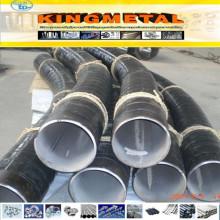 Aço carbono sem costura montagem Asme A234 Wpb 5D Bend