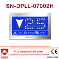 Auto-Tür LCD für Aufzug (CE, ISO9001)