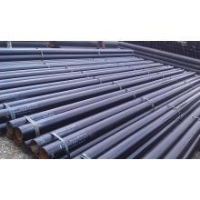 Tubulação de aço carbono soldada API 5L ASTM A53