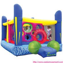 Castelo Bouncer inflável