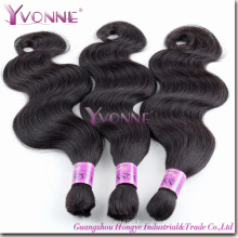 Brazilian Human Hair Bulk Body Wave Hair Bulk (HT2-HD-BH3A-BW)