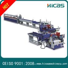 Полностью автоматическая соединительная линия для пальцев Hc-Fjl150-8