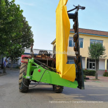 coupe-herbe rotatif offset