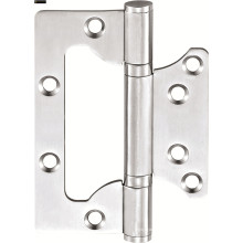 Construcción de hardware Precisión de fundición Bisagras de puerta de acero inoxidable