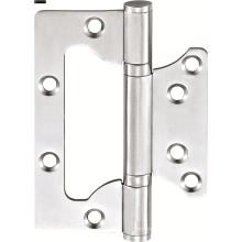 Ferragens de construção Precision Casting Dobradiças de porta de aço inoxidável