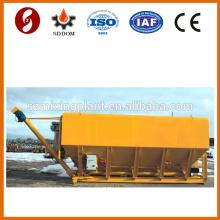 Silo de armazenamento de cimento vertical / horizontal