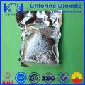 L'usine fournit des tableaux de dioxyde de chlore au meilleur prix