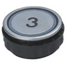 Elevator Parts, Lift Parts--Push Button (TA-102)