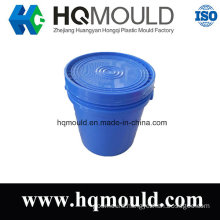 Customized Plastic Bucket Injection Mould High Quality Molding