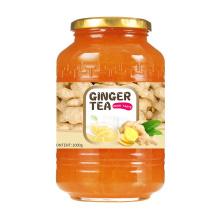 Hot Selling Factory Price Honey Ginger Tea
