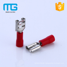 FDD PVC Insulated copper female terminal ends