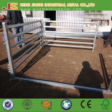 6 Rail Livestock Panel/Horse Panel/Sheep Panel Made in China