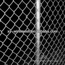 Fournisseur de pièces de clôture en chaîne galvanisée