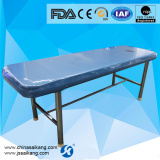 Deluxe Portable Memory Foam Massage Table