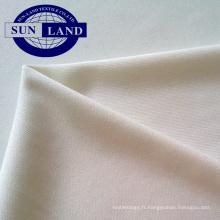 100 polyester footbal tshirt vêtements sublimation jersey interlock tissu