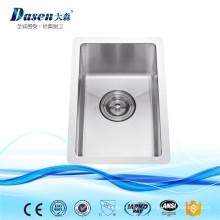 Les éviers extérieurs portatifs faits main d'armoires sanitaires d'expert des articles sanitaires avec la couverture de trou