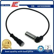 Auto LKW ABS Sensor Antiblockiersystem Transducer Indikator Sensor 4410328080,1.21657,950364503,0345330017 für Daf, Iveco, Renaut, Mecedes-Benz, Volvo