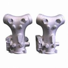 Peças de fundição de alumínio para Auto (DR213)